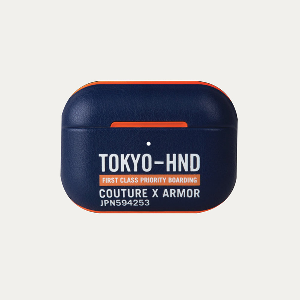 Skinarma 日本潮牌|AirPods Pro Bando 個性藍牙耳機保護套