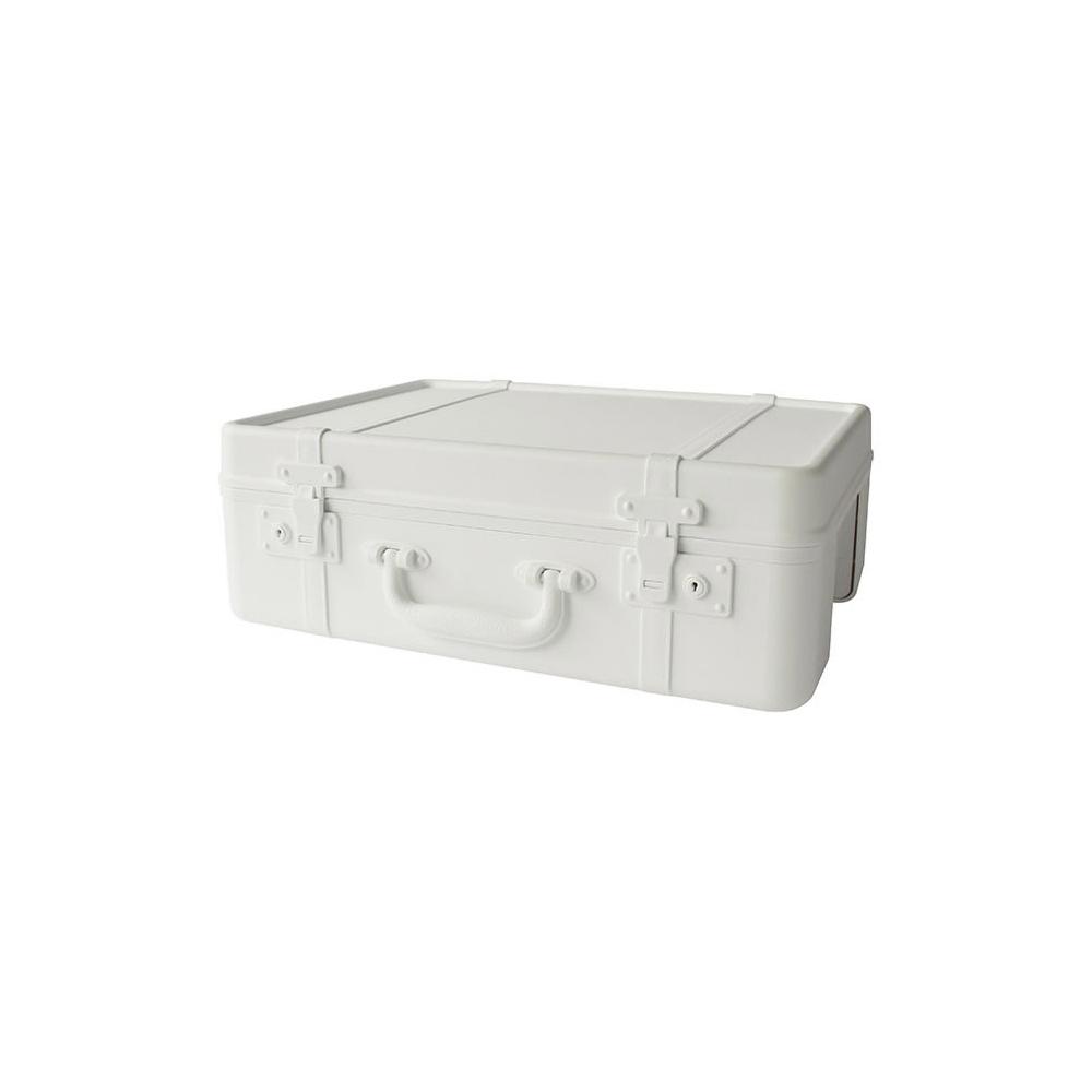 Hachiman-Kasei 八幡化成  TRUNKSTORY 復古造型 行李收納箱 MINI