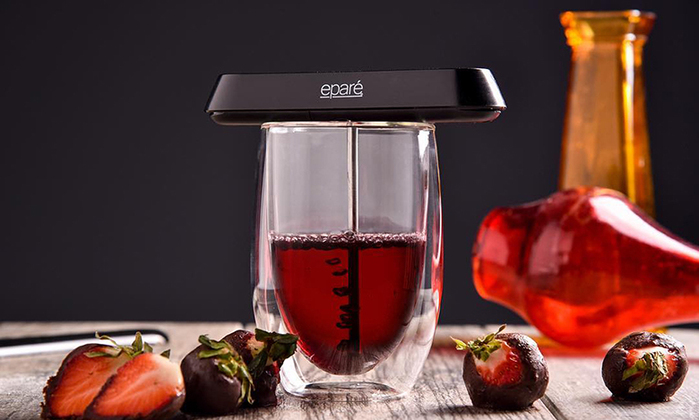 【集購】Pocket Wine Aerator |電動醒酒魔術師