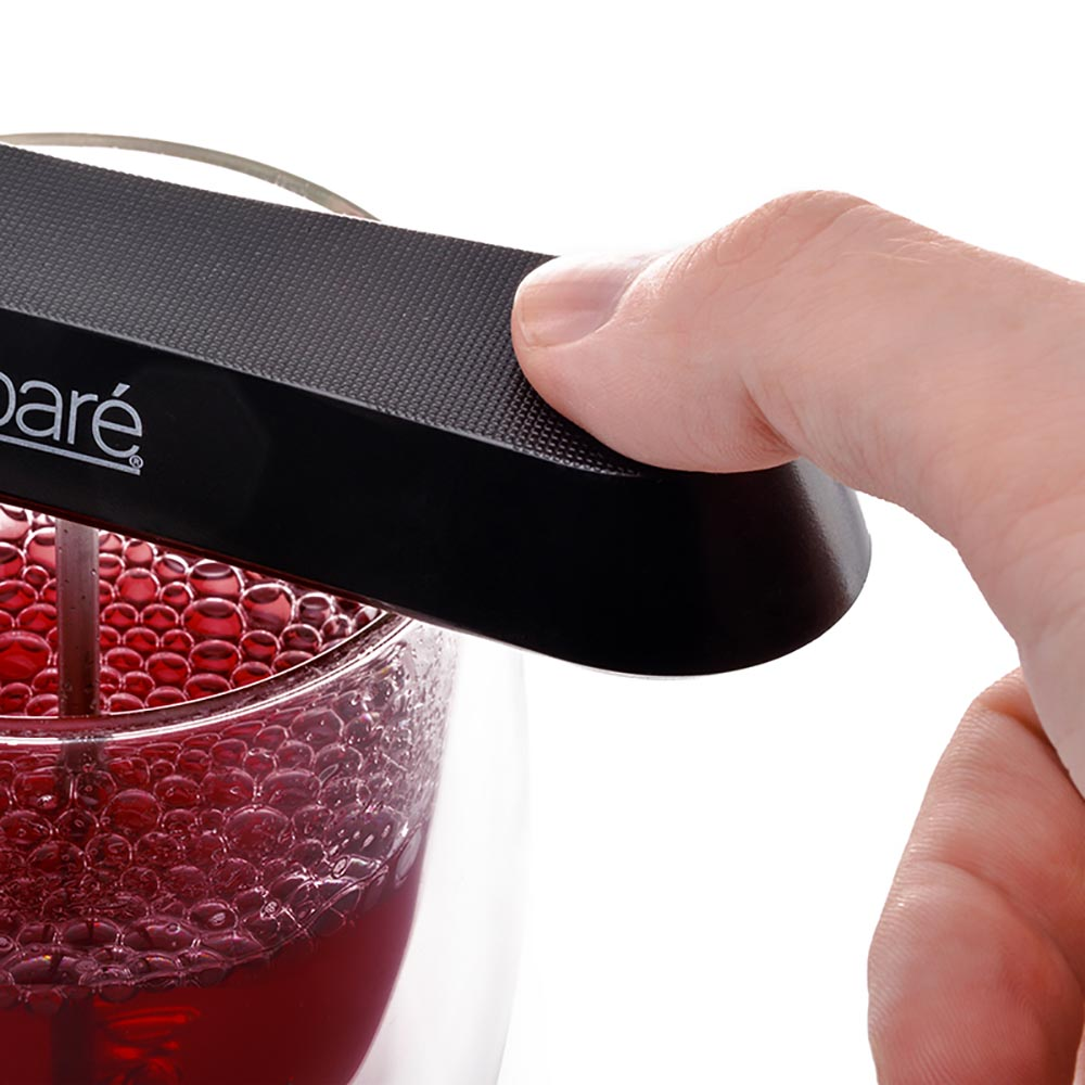 【集購】Epare|Pocket Wine Aerator 電動醒酒魔術師