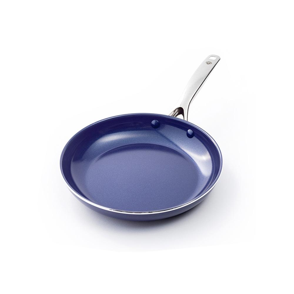 Blue Diamond|藍鑽不沾平底鍋26公分