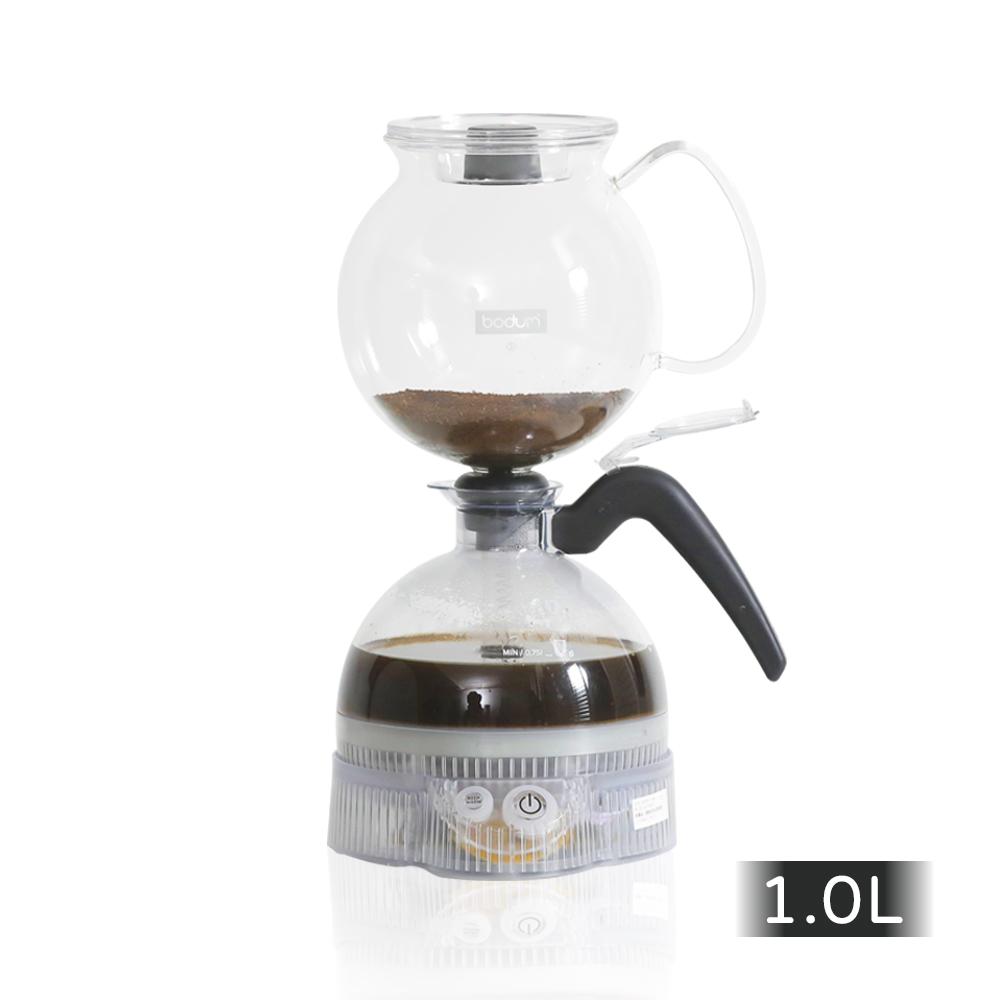 Bodum | 電動虹吸式咖啡壺