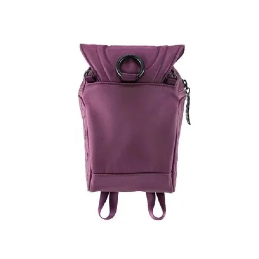 Morn Creations|正版貓頭鷹腰包 OW-304-PP (M) 紫