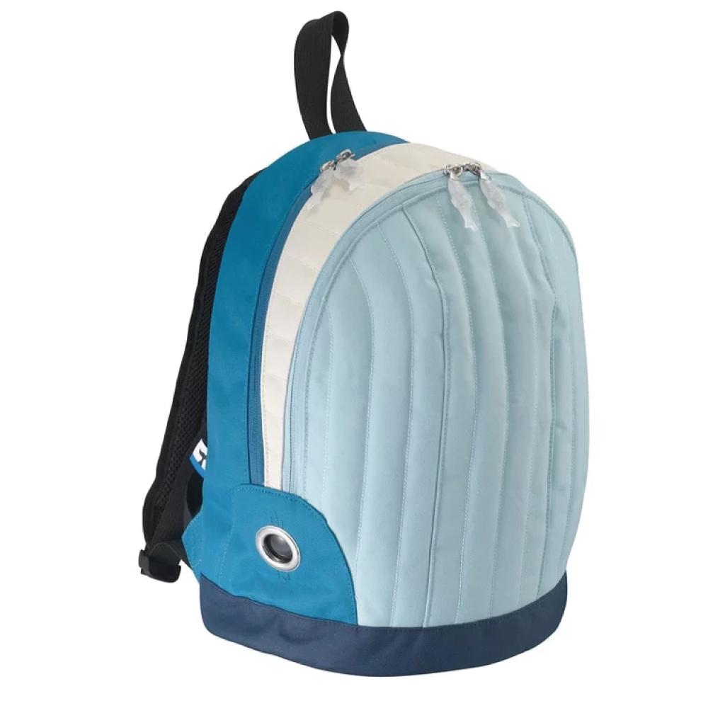 Morn Creations|正版藍鯨背包 BW-102 (M) 水藍