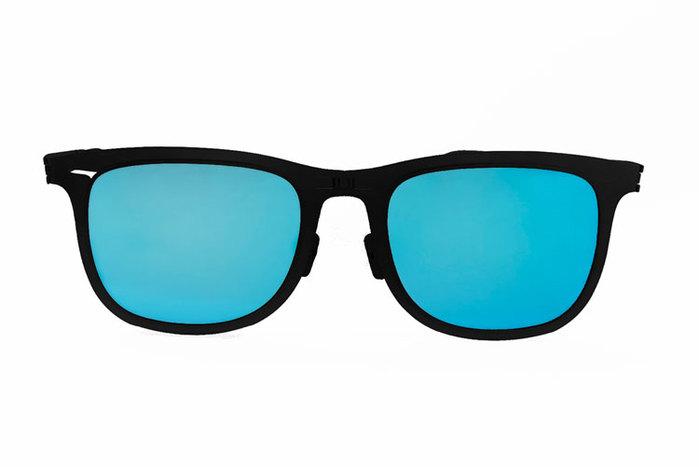 (複製)美國原創摺疊墨鏡 ROAV   Lennox- 贈限量手工職人真皮掛套