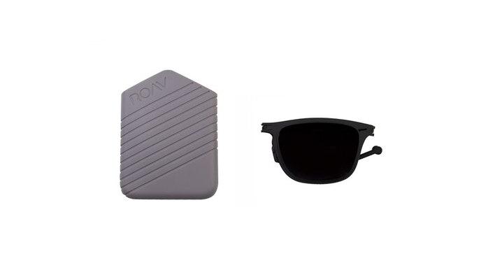 (複製)美國原創摺疊墨鏡 ROAV |Balto - 贈限量手工職人真皮掛套