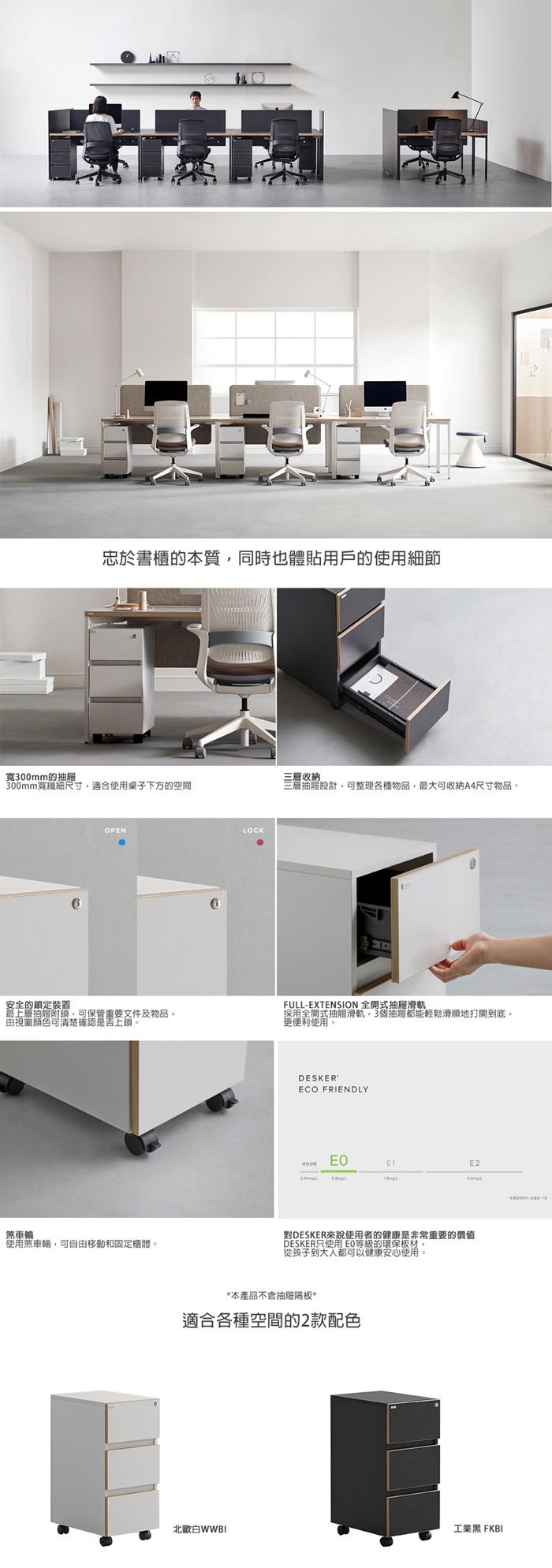 (複製)iloom 怡倫家居 Desker 1400型多用途電腦桌 夢想起步組 多色可選