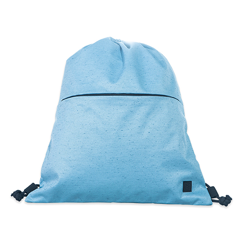 AXIO|1.8L Mesh Bag 旅遊/運動束口袋(藍色) AAM-2691-1