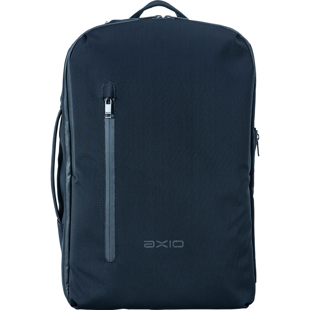 AXIO|Trooper backpack 29L 旅人萊卡後背包 ( ATB-239 ) 萊卡曜石黑
