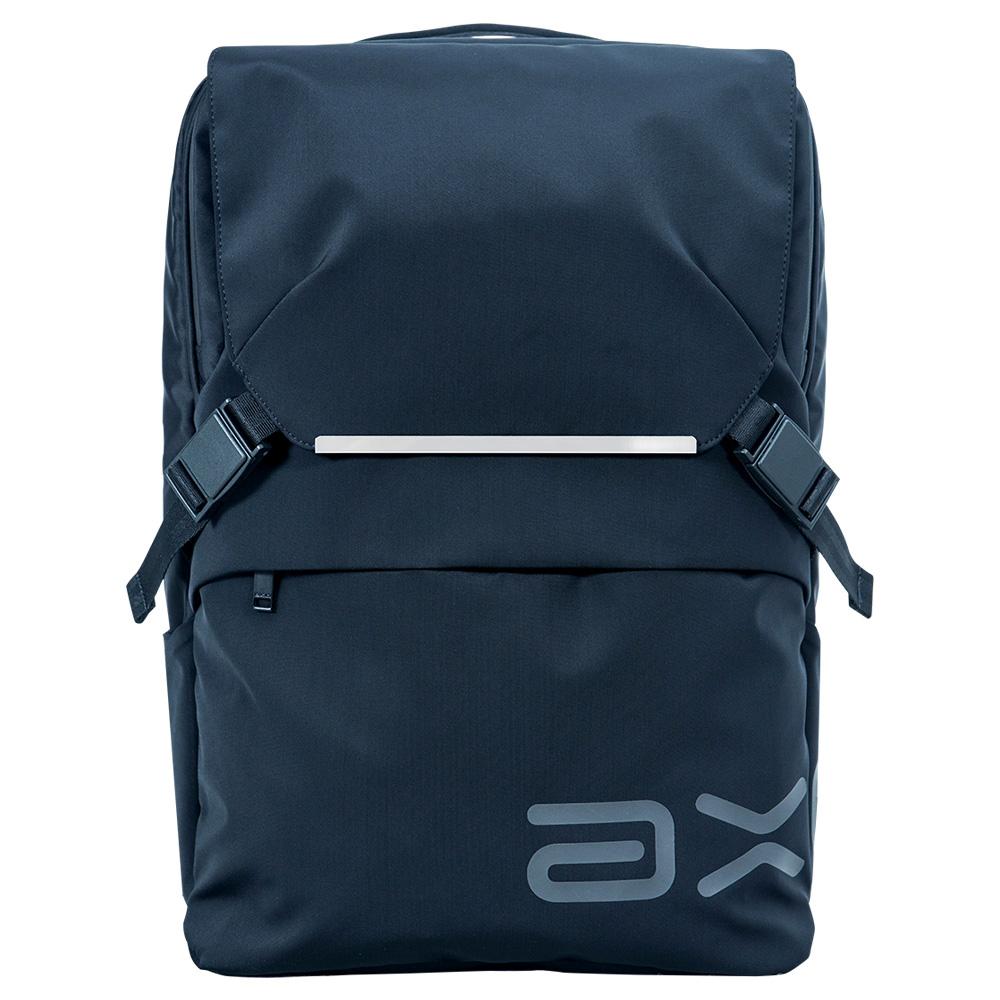 AXIO|Trooper backpack 24L 城市萊卡後背包 ( ATB-240 ) 萊卡曜石黑