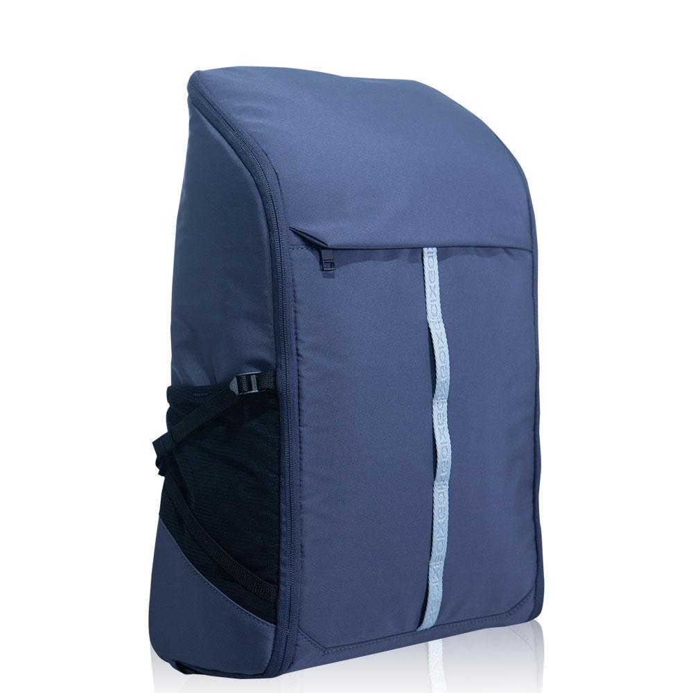 AXIO Microfiber Backpack BS 16L超細纖維都會後背包(BS-455)