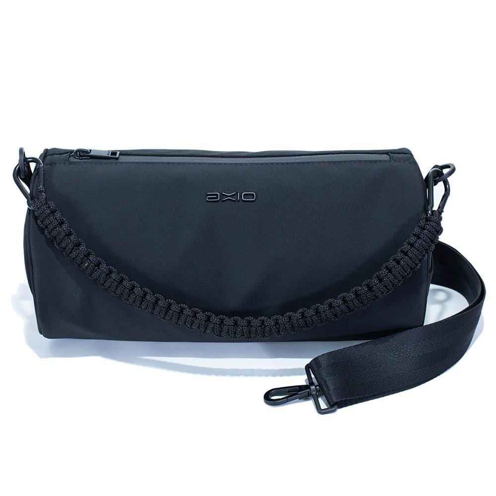 AXIO|Trooper Shoulder Bag 圓筒萊卡側背包(ATS-494)
