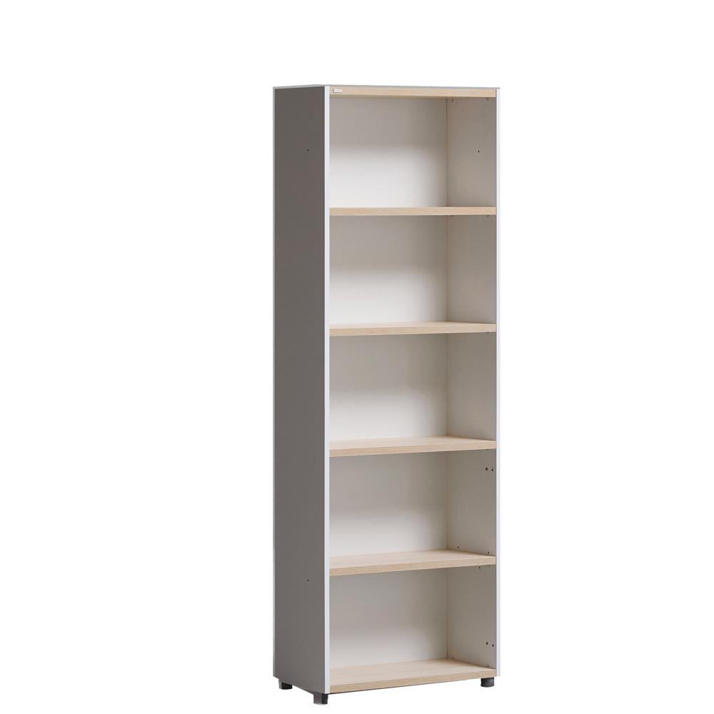 iloom 怡倫家居|Desker 600型 五層基本型書櫃
