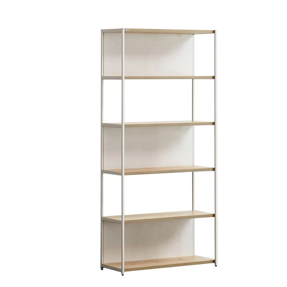 iloom 怡倫家居|Desker 800型 五層開放式書櫃|三色可選