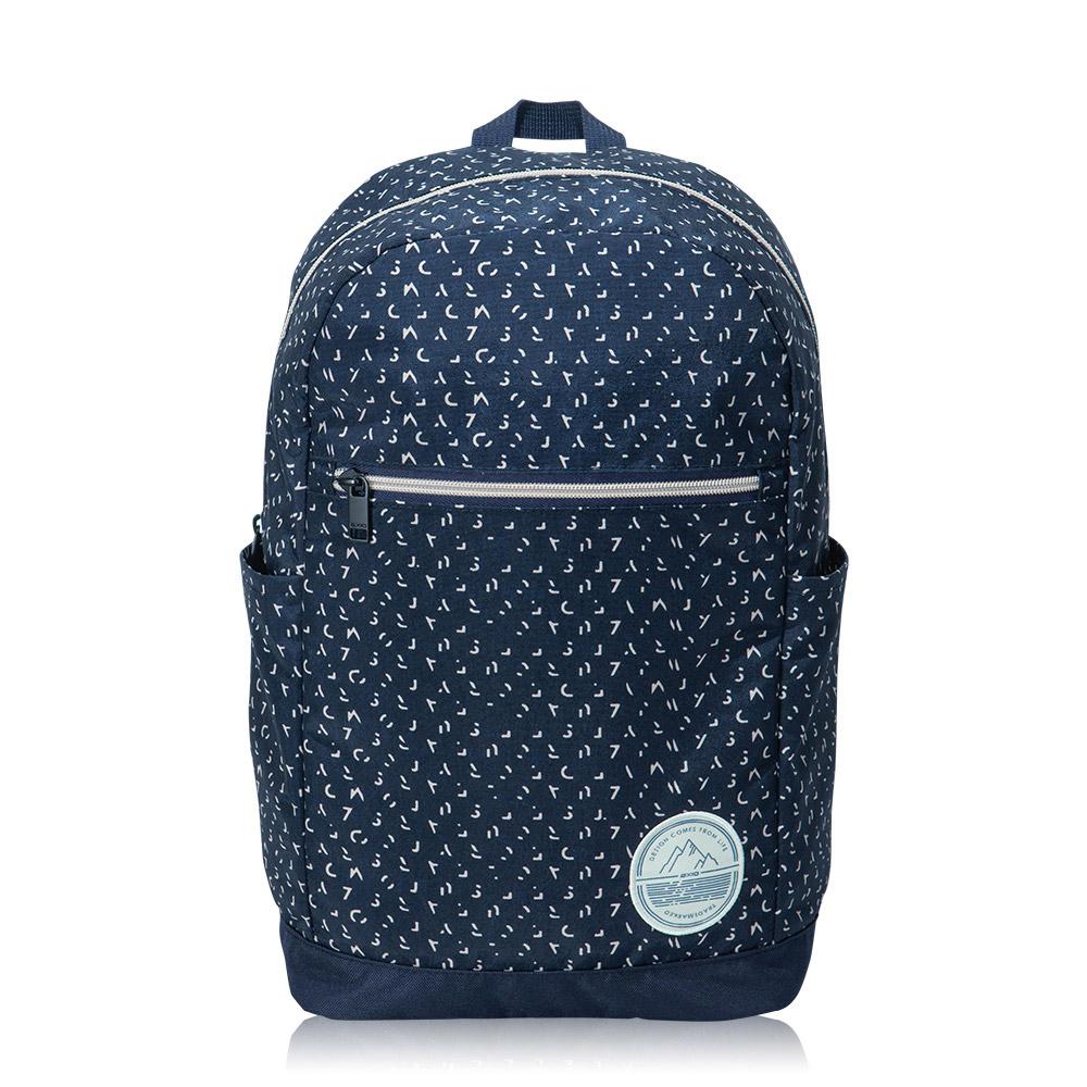 AXIO|Gypsophila Backpack 14L 校園輕量後背包-星空藍 (AGB-834)