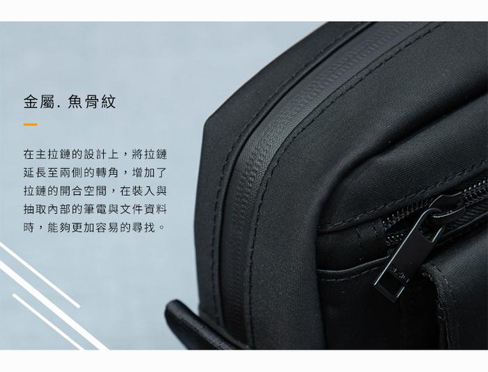 (複製)AXIO 多隔層萊卡證件套 Badge Holder (ABH-504)