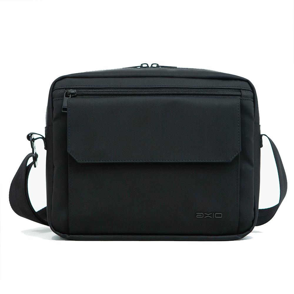 AXIO rooper Shoulder Bag 都會萊卡側背包 (ATS-831)