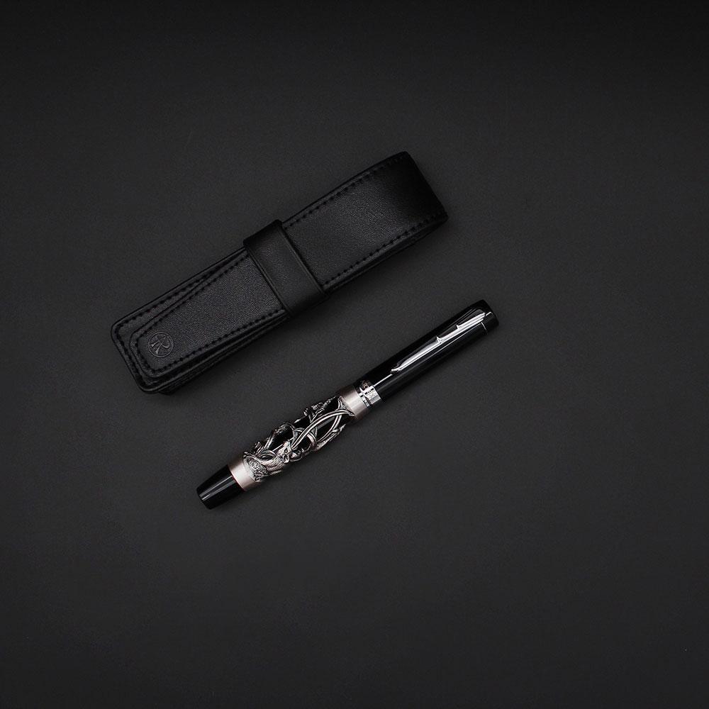 ARTEX| 生肖鋼珠筆-古銀