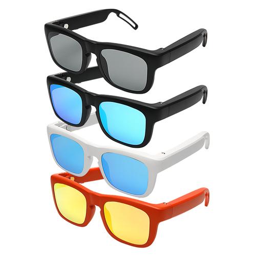 MUTRICS|智慧藍牙太陽眼鏡(四色任選)