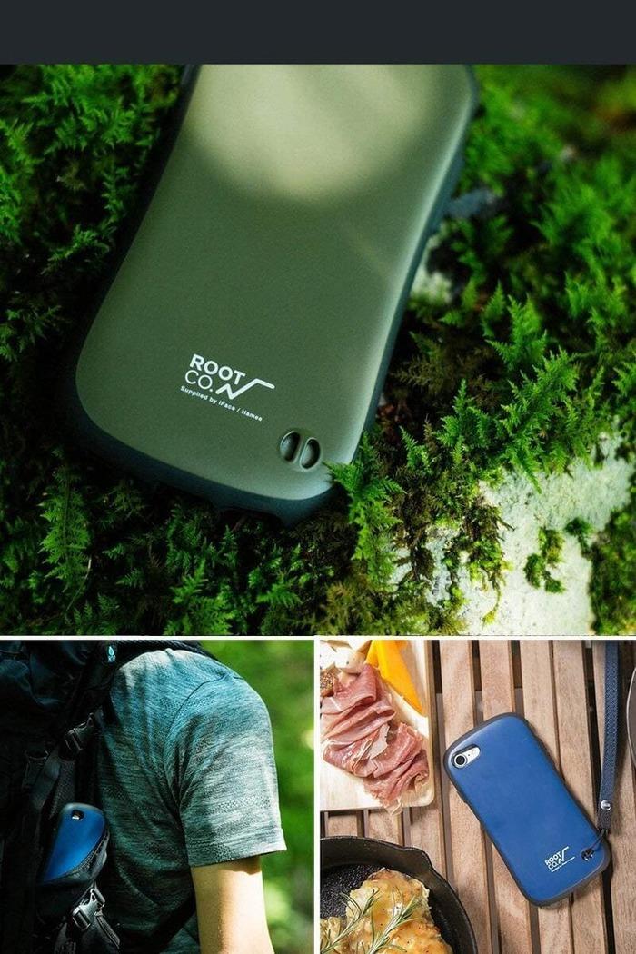 (複製)日本 ROOT CO. iPhone 11 Pro Max Gravity Pro 單掛勾式軍規防摔手機保護殼 - 共六色