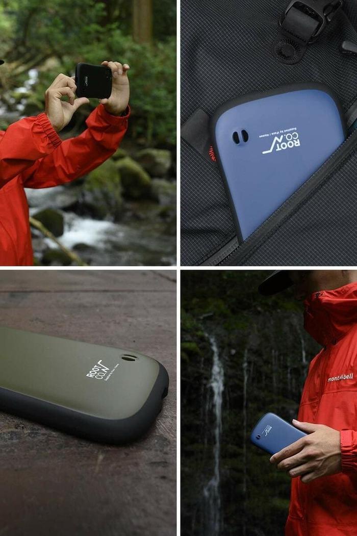(複製)日本 ROOT CO.│iPhone Xs Max iFace 小蠻腰軍規防摔手機保護殼 - 共六色