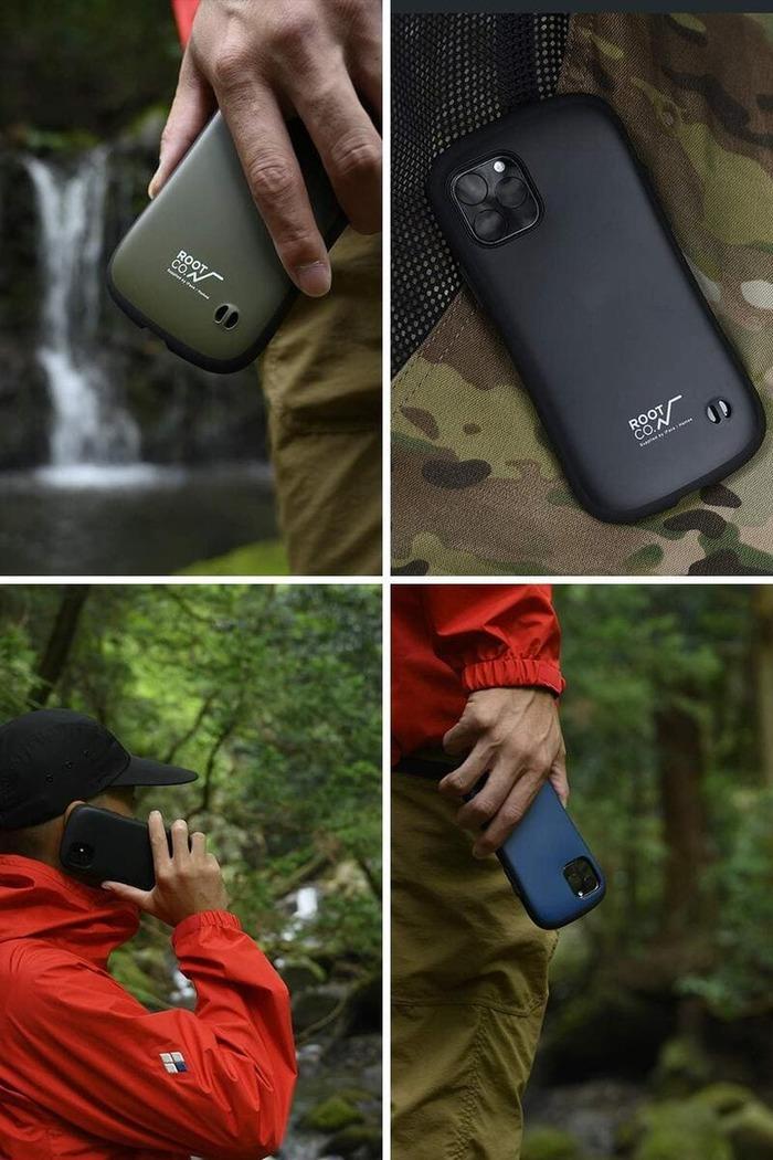 (複製)日本 ROOT CO.│iPhone 11 iFace 小蠻腰軍規防摔手機保護殼 - 共三色