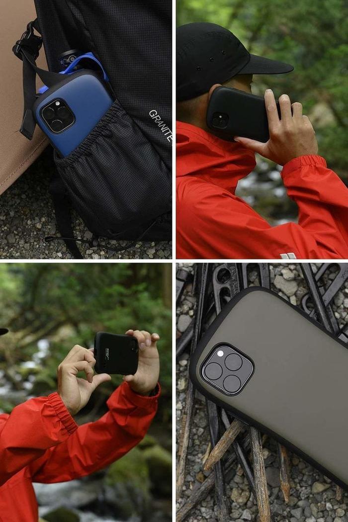 (複製)日本 ROOT CO.│iPhone 11 Pro iFace 小蠻腰軍規防摔手機保護殼 - 共三色