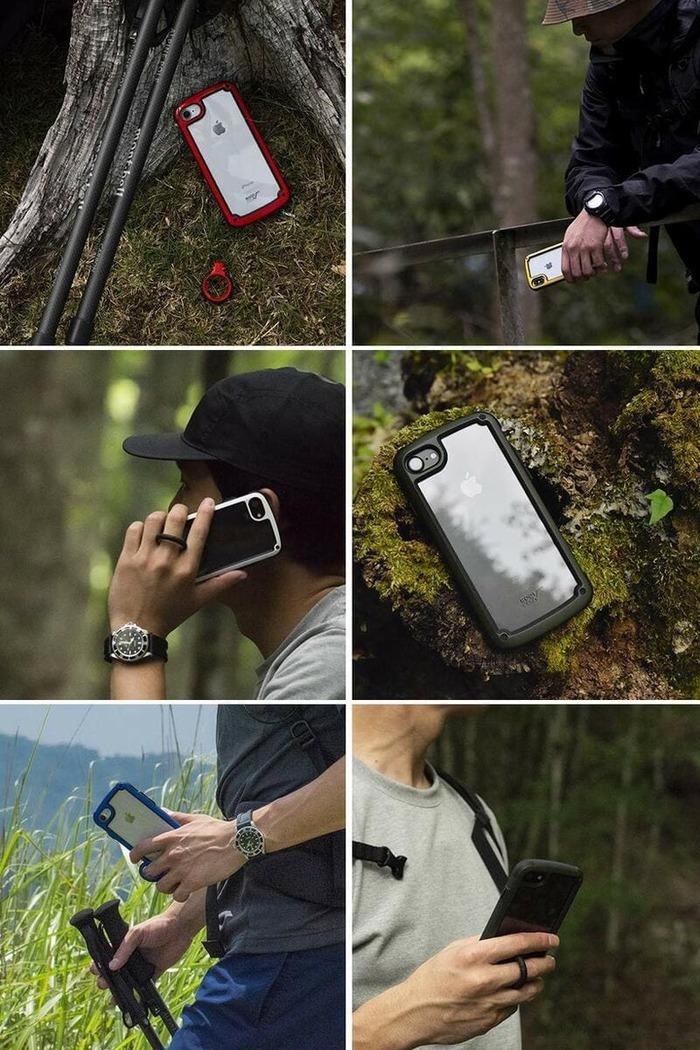 (複製)日本 ROOT CO.│iPhone 11 Pro Max iFace 小蠻腰軍規防摔手機保護殼 - 共三色