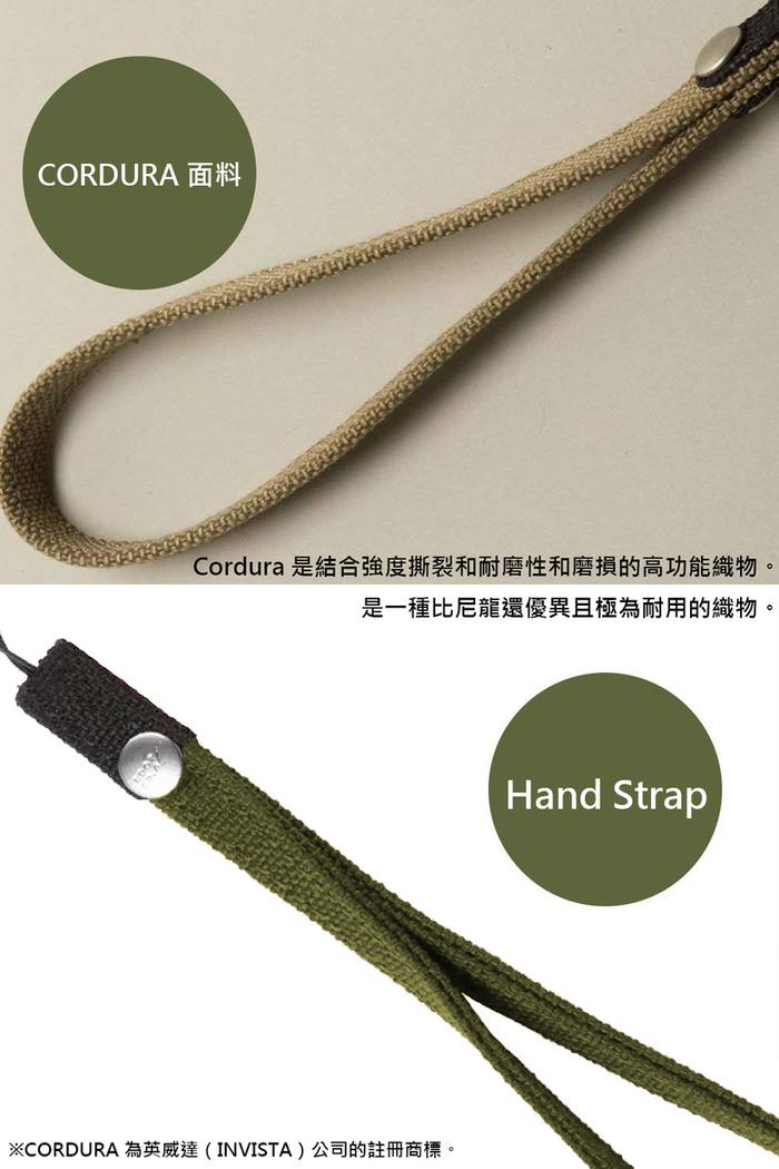 (複製)日本 ROOT CO.│Gravity Ring Strap 指環吊繩 - 共六色