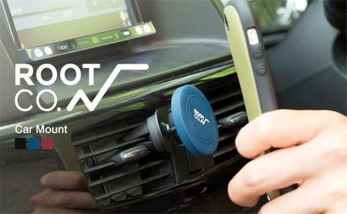 (複製)日本 ROOT CO.│Gravity Carabiner 鋁製扣環 - 共兩種尺寸