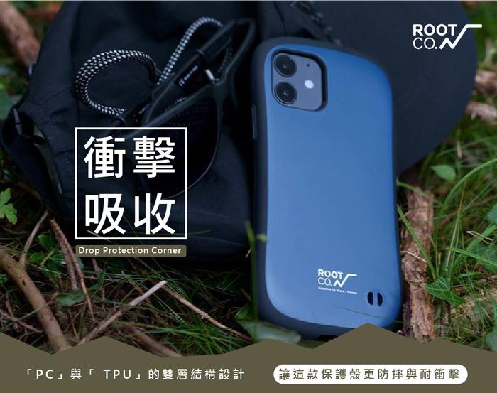 日本 ROOT CO.|iPhone 12 mini iFace 小蠻腰軍規防摔手機保護殼 - 共三色