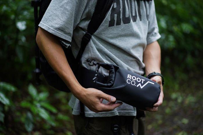 日本 ROOT CO.|iPhone 12 mini Gravity Pro 單掛勾+360度旋轉登山扣 - 共五色