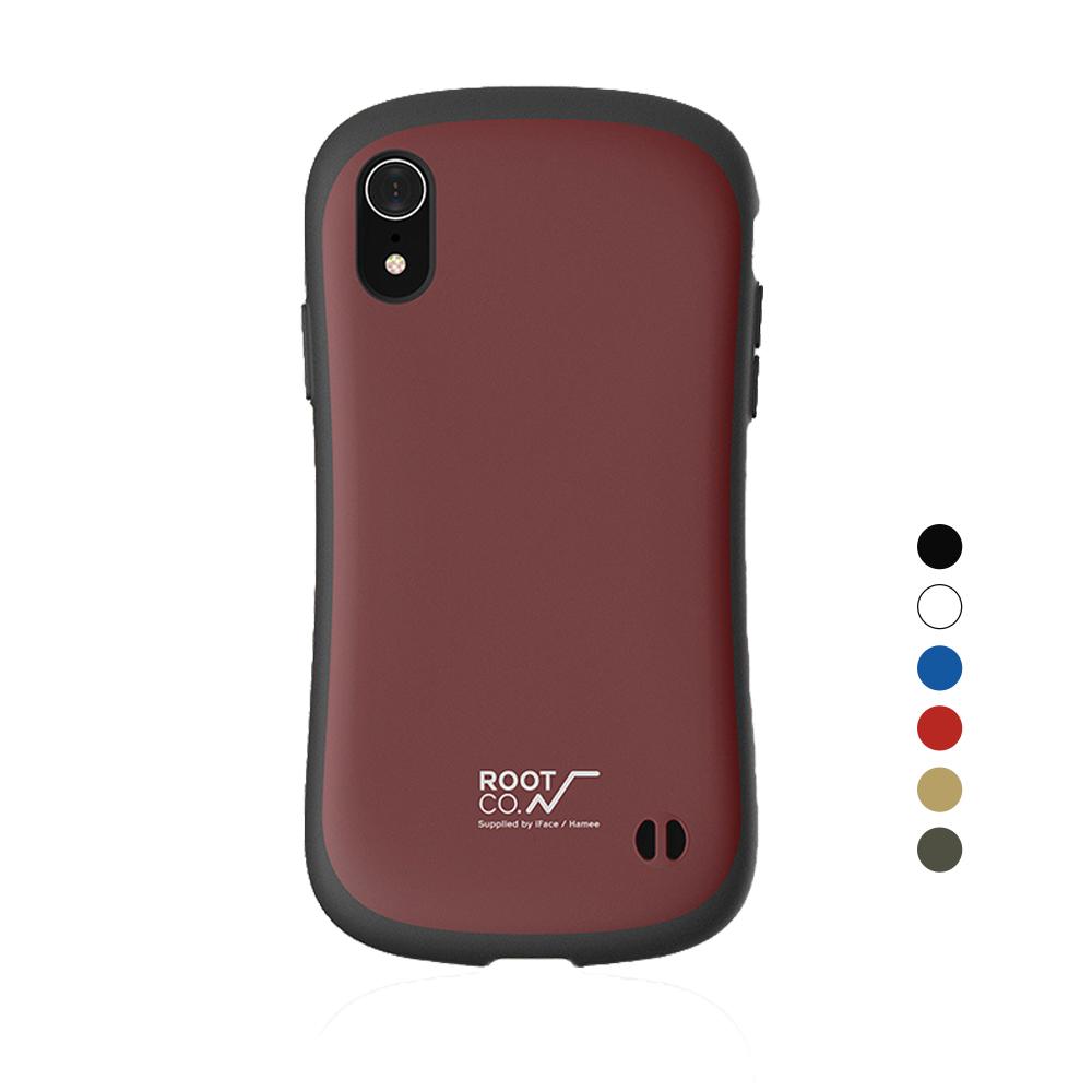 日本 ROOT CO.│iPhone XR iFace 小蠻腰軍規防摔手機保護殼 - 共六色
