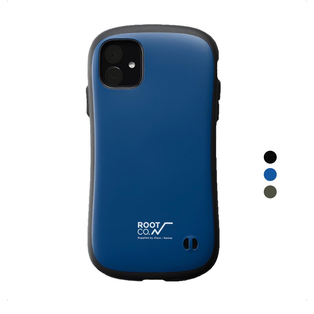 日本 ROOT CO.│iPhone 11 iFace 小蠻腰軍規防摔手機保護殼 - 共三色