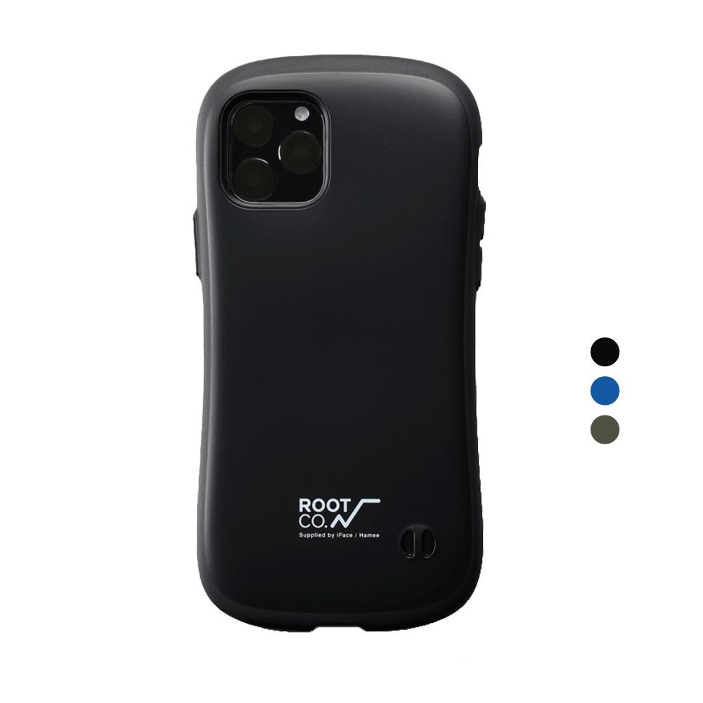 日本 ROOT CO.│iPhone 11 Pro iFace 小蠻腰軍規防摔手機保護殼 - 共三色