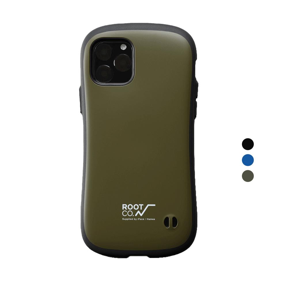 日本 ROOT CO.│iPhone 11 Pro Max iFace 小蠻腰軍規防摔手機保護殼 - 共三色