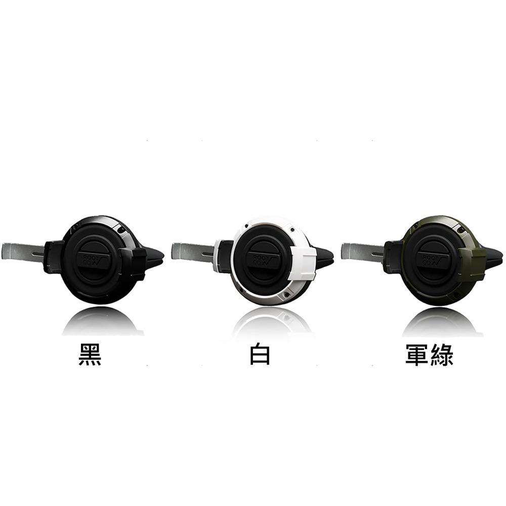 日本 ROOT CO.│PLAY GRIP. Smart Car Mount. 自動夾式車用手機架 - 共三色
