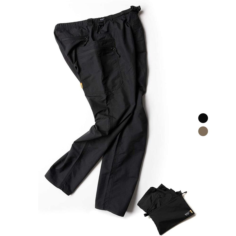 日本 ROOT CO.│ GRIP SWANY 聯名登山休閒工作長褲 - 共兩色