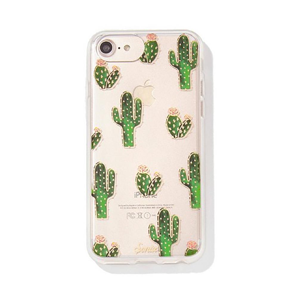 美國 Sonix|iPhone 7 / 8 / SE2 Prickly Pear 調皮仙人掌軍規防摔手機保護殼