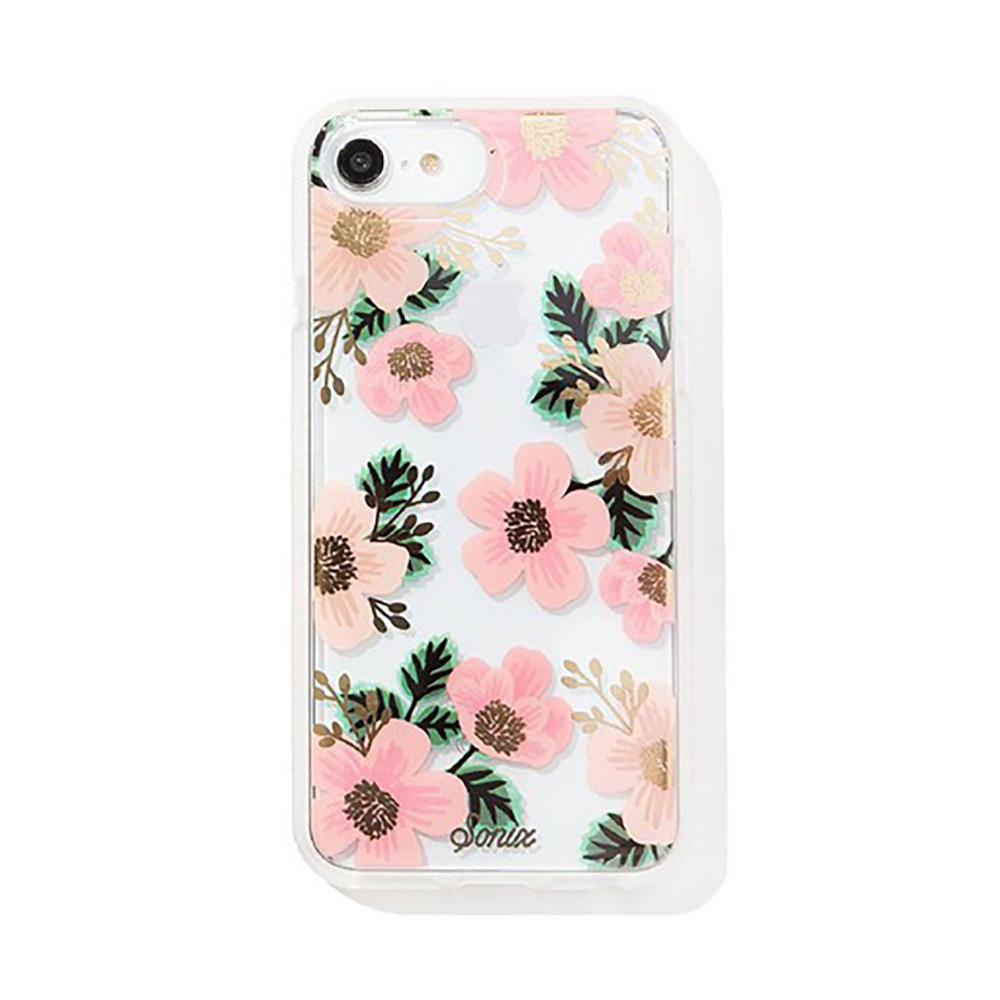 美國 Sonix|iPhone 7 / 8 / SE2 Southern Floral 花浪南方軍規防摔手機保護殼