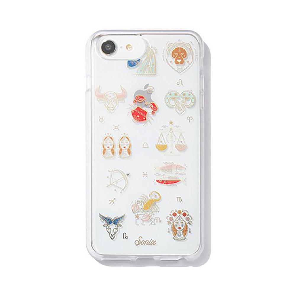 美國 Sonix iPhone 7 / 8 / SE2 Zodiac 十二守護軍規防摔手機保護殼