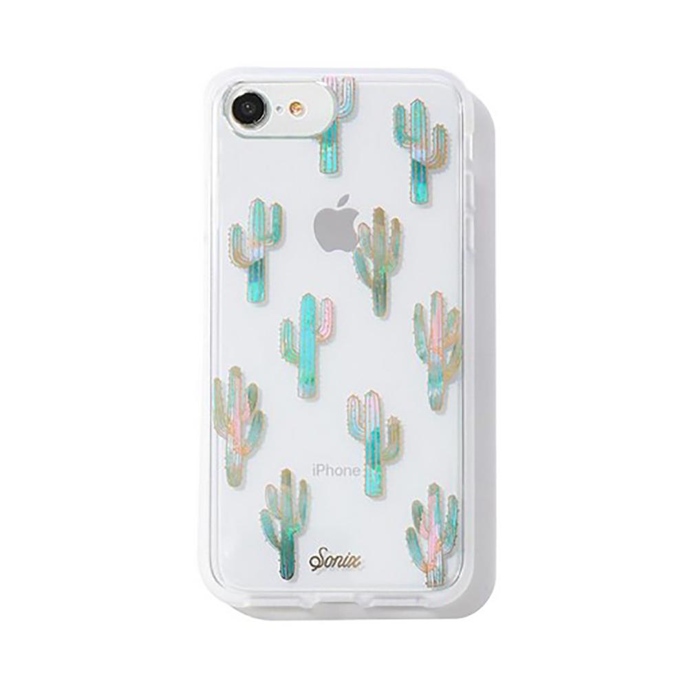 美國 Sonix|iPhone 7 / 8 / SE2 Mojave 亞利桑娜軍規防摔手機保護殼