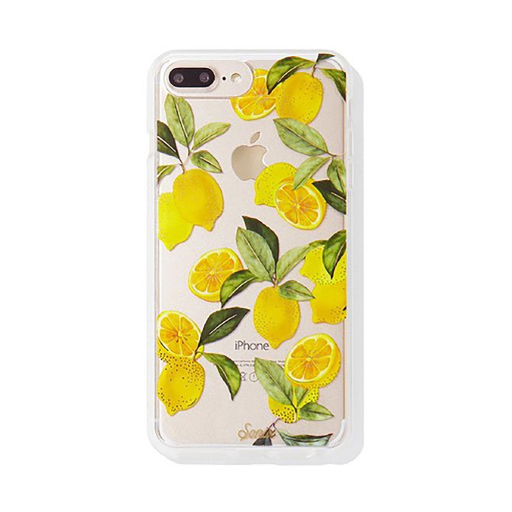 美國 Sonix|iPhone 7 / 8 Plus Lemon Zest 果香檸情軍規防摔手機保護殼