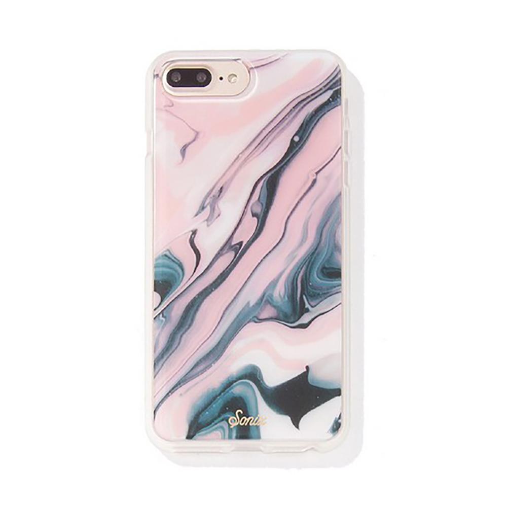 美國 Sonix iPhone 7 / 8 Plus Blush Quartz 石英腮紅軍規防摔手機保護殼