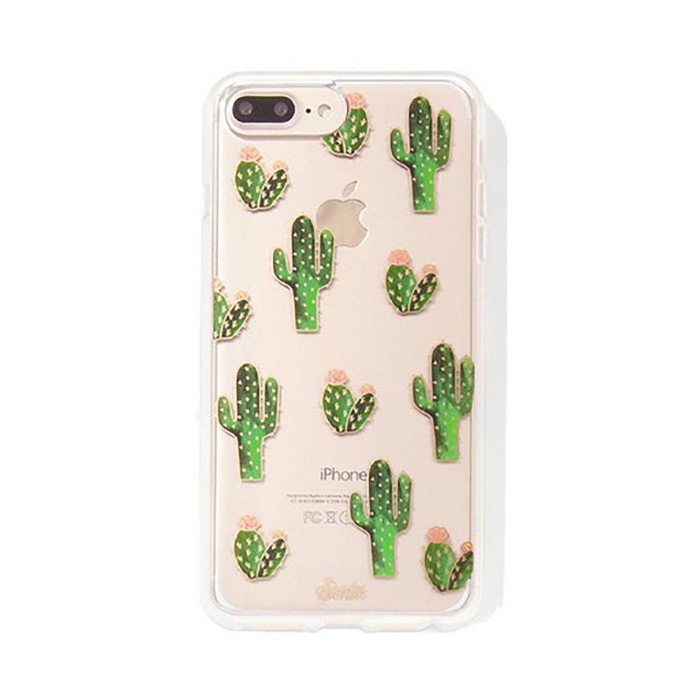 美國 Sonix|iPhone 7 / 8 Plus Prickly Pear 調皮仙人掌軍規防摔手機保護殼