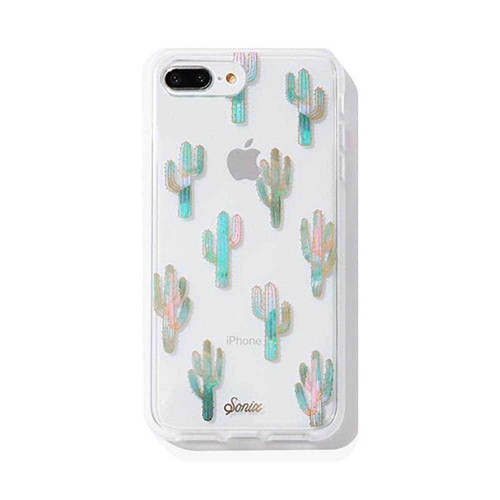 美國 Sonix|iPhone 7 / 8 Plus Mojave 亞利桑娜軍規防摔手機保護殼