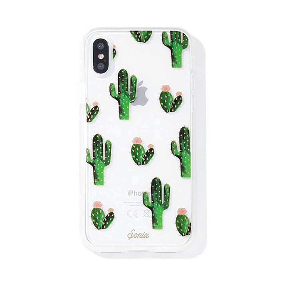美國 Sonix|iPhone X/XS Prickly Pear 調皮仙人掌軍規防摔手機保護殼