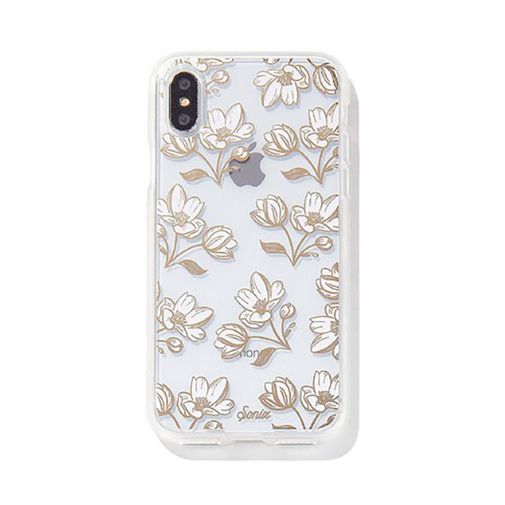 美國 Sonix iPhone X/XS Daffodil 耀金水仙軍規防摔手機保護殼