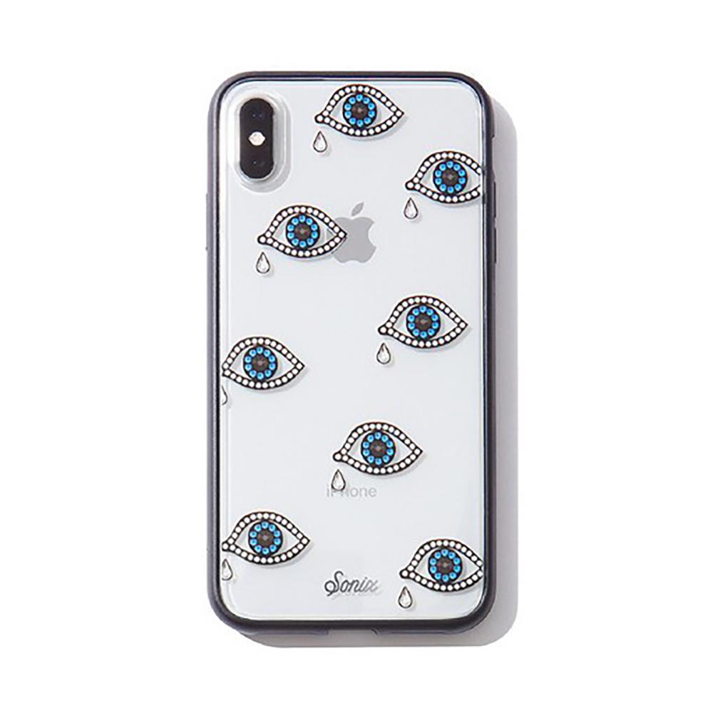 美國 Sonix|iPhone X/XS EyePhone 小心眼軍規防摔手機保護殼