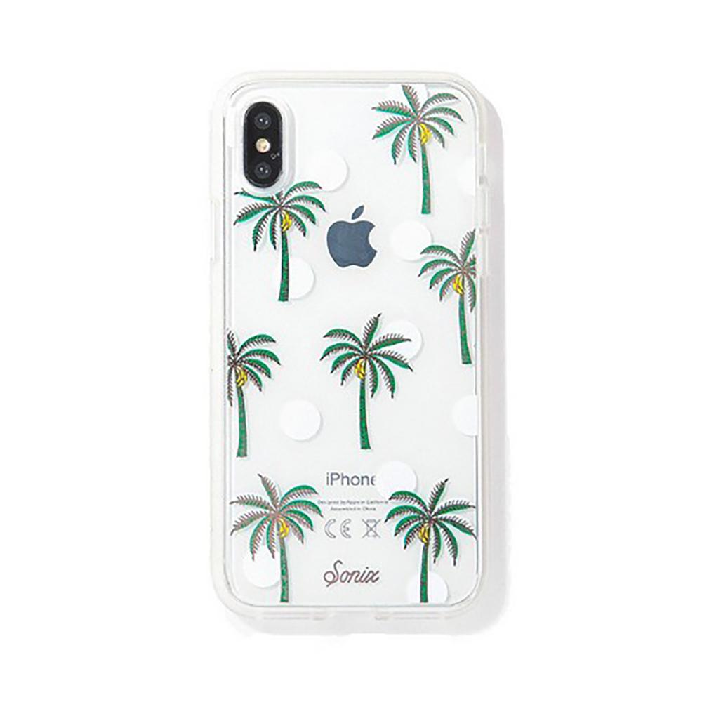 美國 Sonix|iPhone X/XS Bora Bora 登陸波拉島軍規防摔手機保護殼